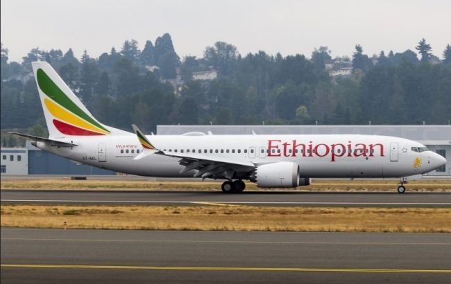 Франция отправила Эфиопии данные второго самописца Boeing