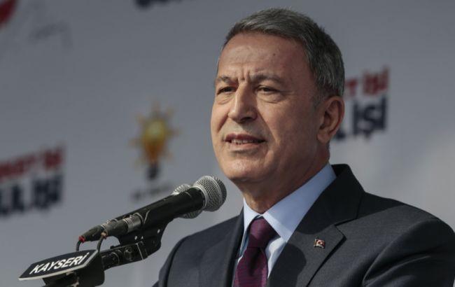 Турция и РФ начнут совместное патрулирование в Идлибе