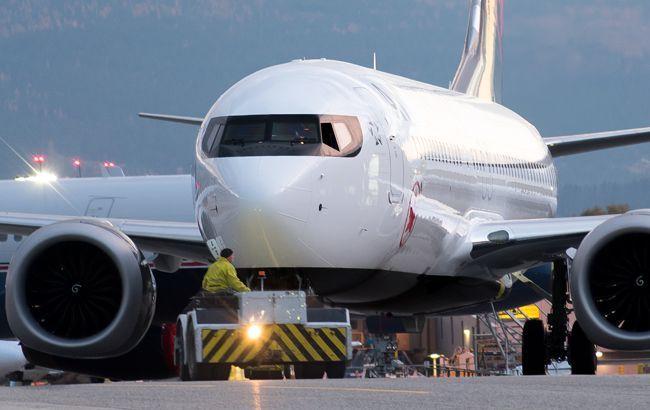 Boeing 737 Max запретили в Украине