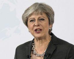 Мэй обвинила в задержке Brexit не способный договориться парламент