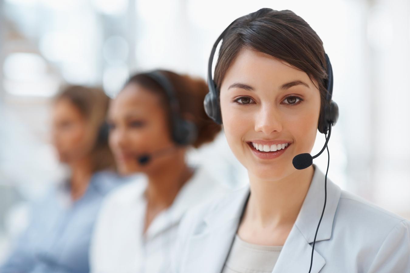 Где заказать аутсорсинг приёма звонков и заявок