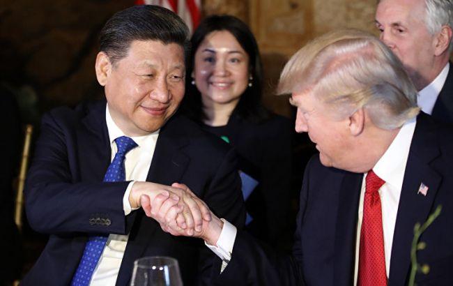 Саммит по торговому соглашению США и Китая может пройти в июне