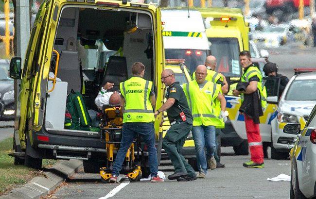 Возможного организатора теракта в Новой Зеландии оставили под стражей