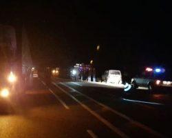 В ДТП с украинцами в России пострадали 26 человек