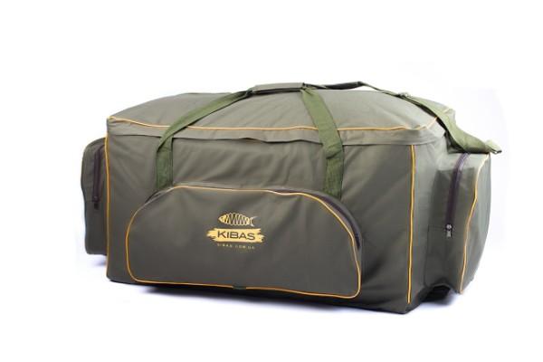 Удобные и вместительные сумки для рыбалки