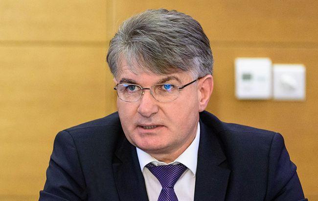 Суд обязал НАБУ начать следствие в отношении главы Госгеонедр