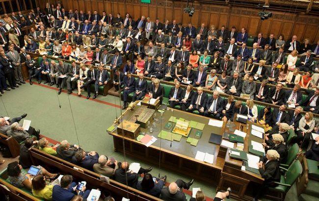 В парламенте Британии состоятся дебаты об аннексии Крыма