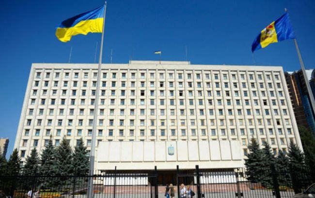 ЦИК полностью завершил подсчет голосов в Полтавской области