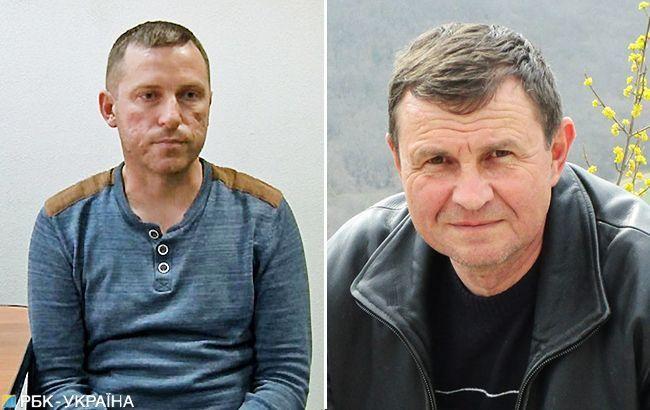 Украина выразила протест из-за приговора Дудке и Бессарабову в Крыму