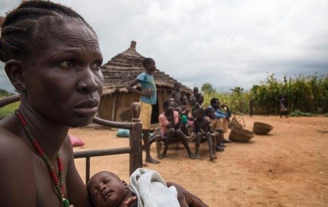 В Судане произошло отключение электроэнергии