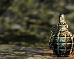 В Полтавской обл. на улице взорвалась граната, есть пострадавшая