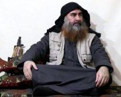 Главарь ИГ признал поражение в Сирии и пообещал мстить