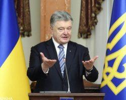 Порошенко заявил, что у него не было ни одного конфликта с правительством и парламентом