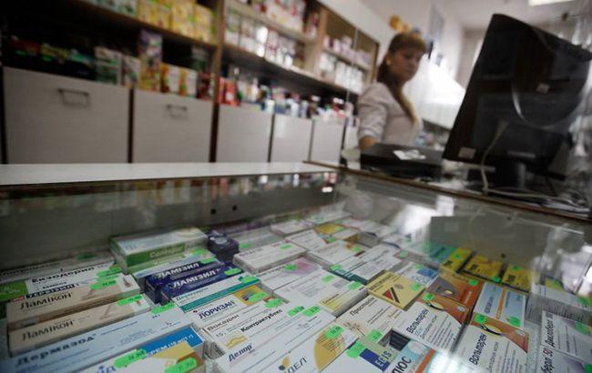 Украина внедряет новые требования к упаковке лекарств