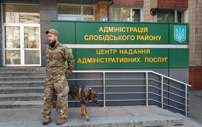 В Харькове за день поступило 9 сообщений о минировании