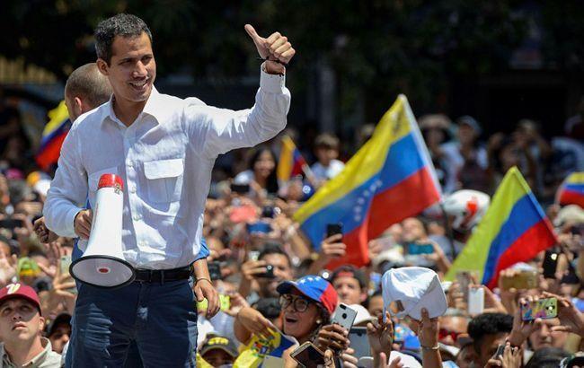 В МВФ готовы помочь Венесуэле преодолеть экономический кризис
