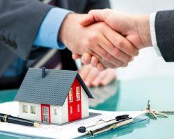 Оформление документации по вопросам недвижимости