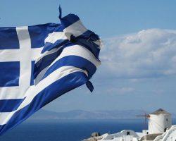Парламент Греции требует от Германии репарации за Вторую мировую войну