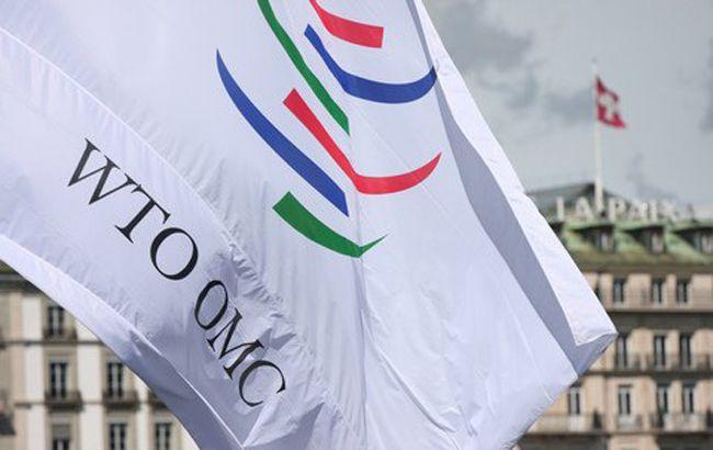 Евросоюз во ВТО обвиняет Индию и Турцию в нарушениях