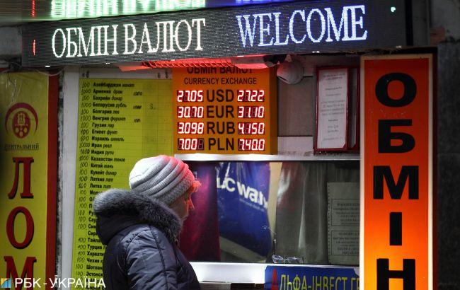 Эксперты пояснили скачки курса доллара после первого тура выборов