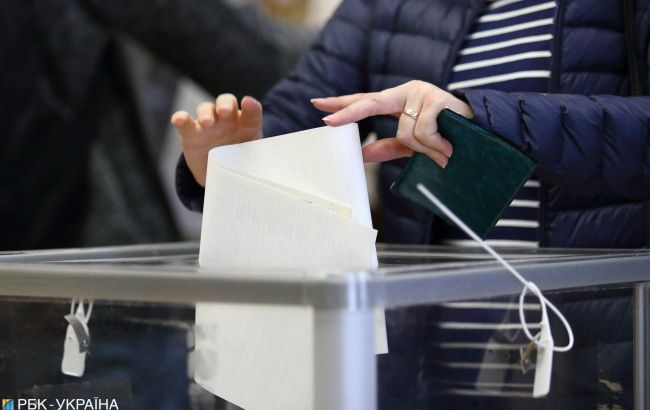 ЦИК обнародовал полные результаты голосования за рубежом