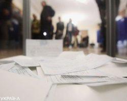 Открылся последний избирательный участок на выборах