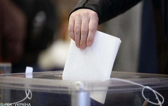 ЦИК может огласить результаты выборов завтра