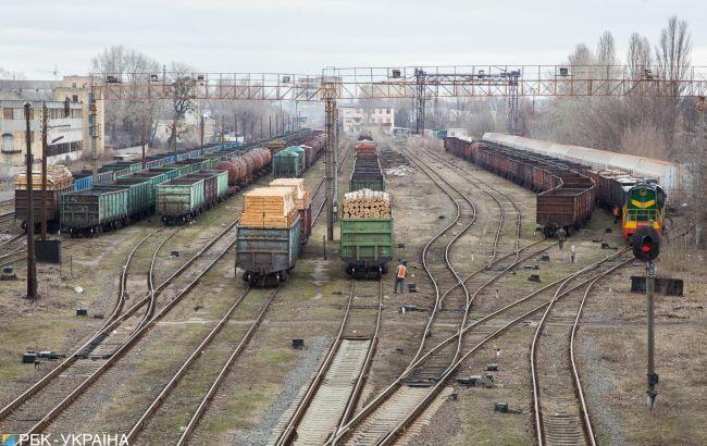 Украина сократила торговлю с Россией еще на 10%