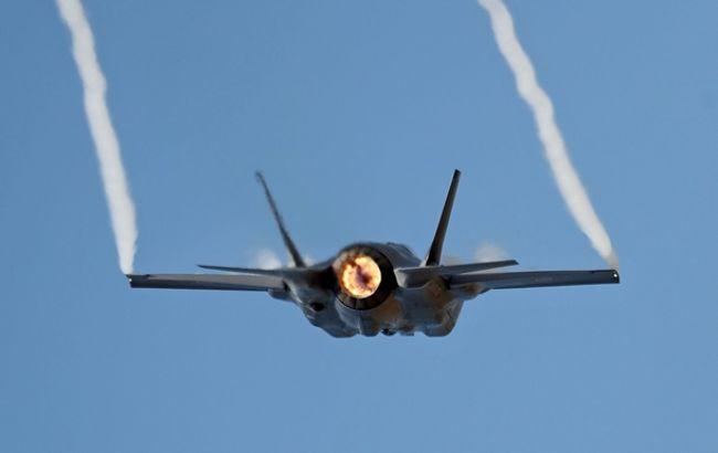 США впервые испытали в бою истребители F-35A