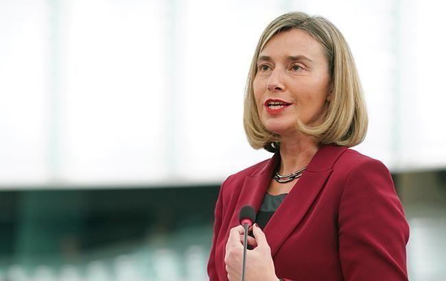В ЕС настаивают на политическом решении венесуэльского кризиса