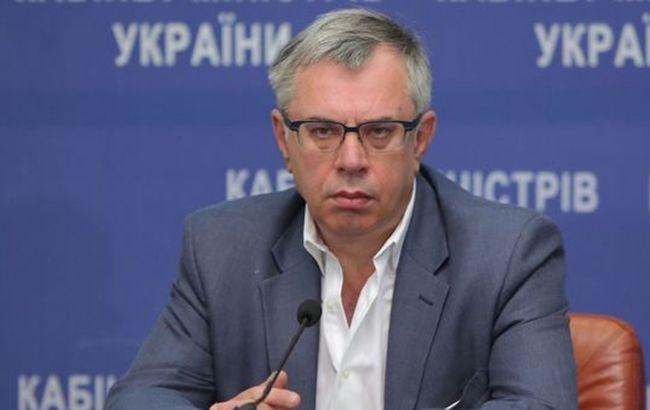 Глава Нацсовета подал в отставку
