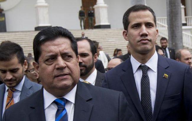 В Венесуэле задержали одного из лидеров оппозиции