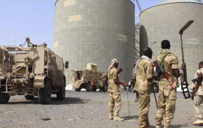 Вывод войск из портов Йемена идет по плану, - ООН