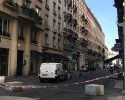 Взрыв в Лионе: прокуратура не исключает террористический заговор