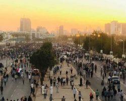 В Судане военные и оппозиция возобновили переговоры после стычек на протестах