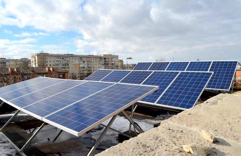 Где купить солнечную электростанцию