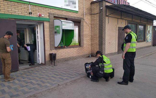 Прокуратура открыла дело из-за взрыва в Старобельске