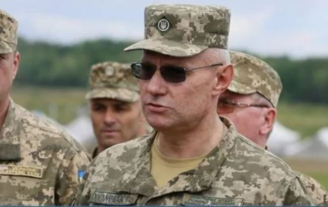 Начальник Генштаба прояснил ситуацию с опросом военных