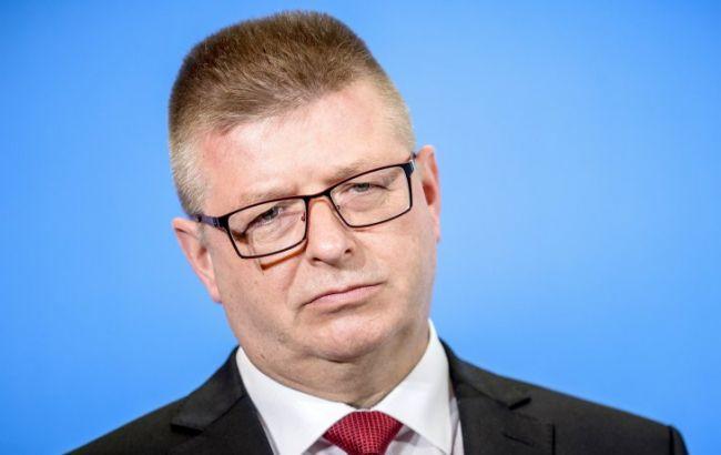 Германия подозревает австрийскую разведку из-за России