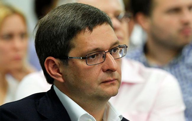 Порошенко принял отставку первого заместителя главы АП