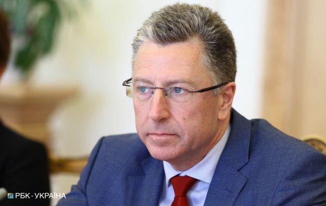 Волкер назвал ошибкой блокировку Венгрией комиссии НАТО-Украина