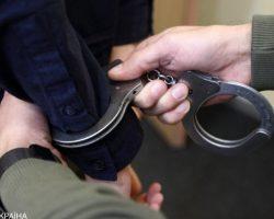 В Луганской обл. полиция задержала боевика