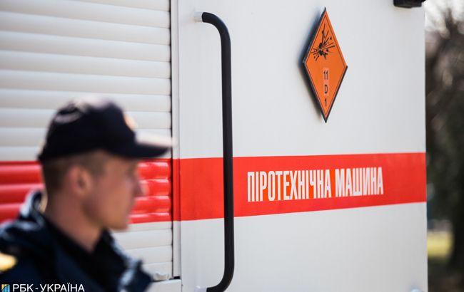 В Днепропетровской области прогремел взрыв