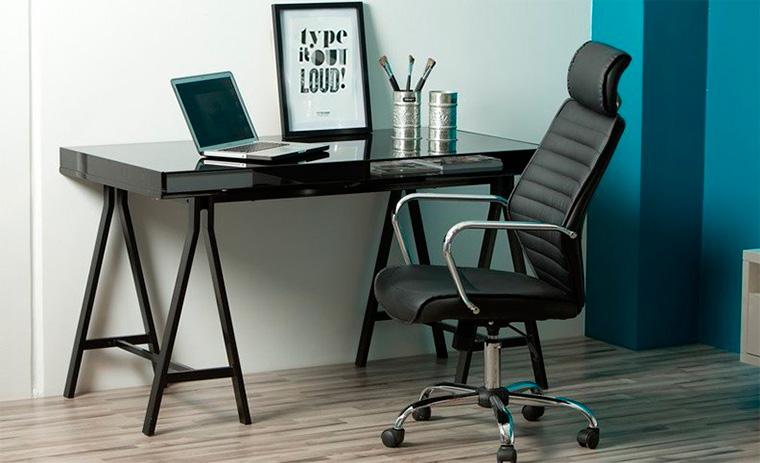 Кресла для удобной работы