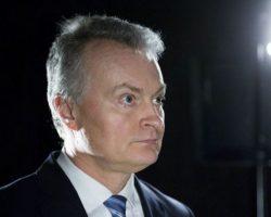 В Литве на выборах президента побеждает экономист Науседа