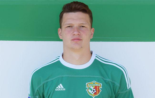 В сборную Украины вызван защитник из чемпионата Молдовы