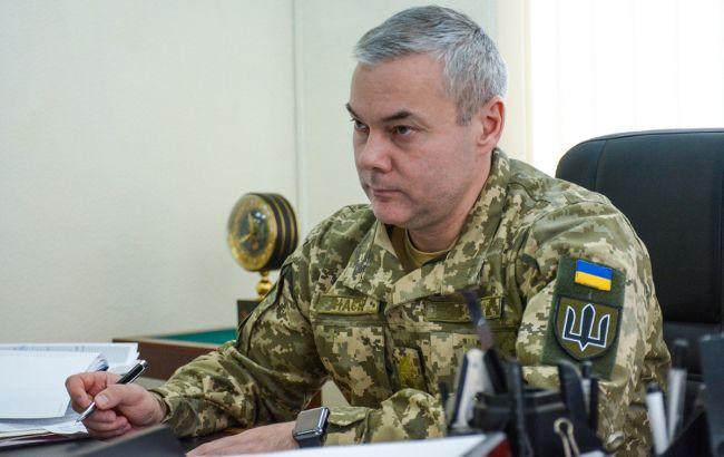 Экс-командующий ООС назвал число военных РФ на Донбассе и в Крыму