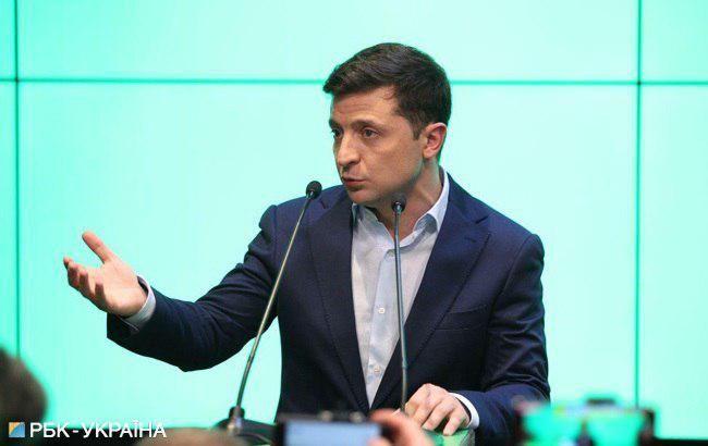 Зеленский заявил о готовности потерять свою должность ради мира