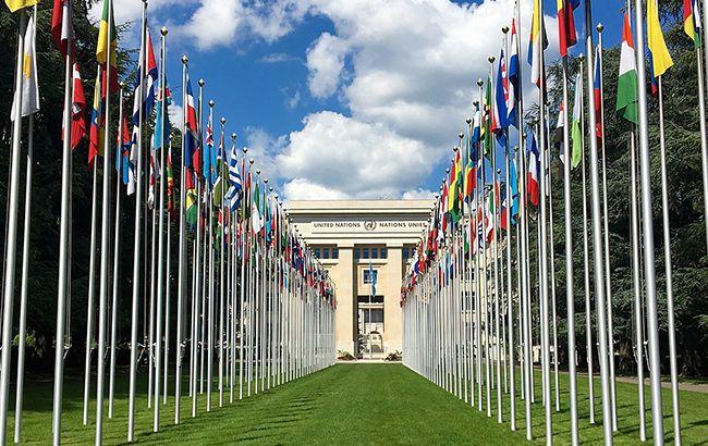 В Женеве 187 стран подписали пакт по борьбе с пластиковым мусором