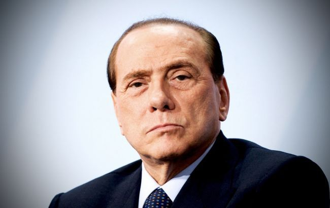 Кампания Берлускони на выборах в ЕП под угрозой из-за его госпитализации